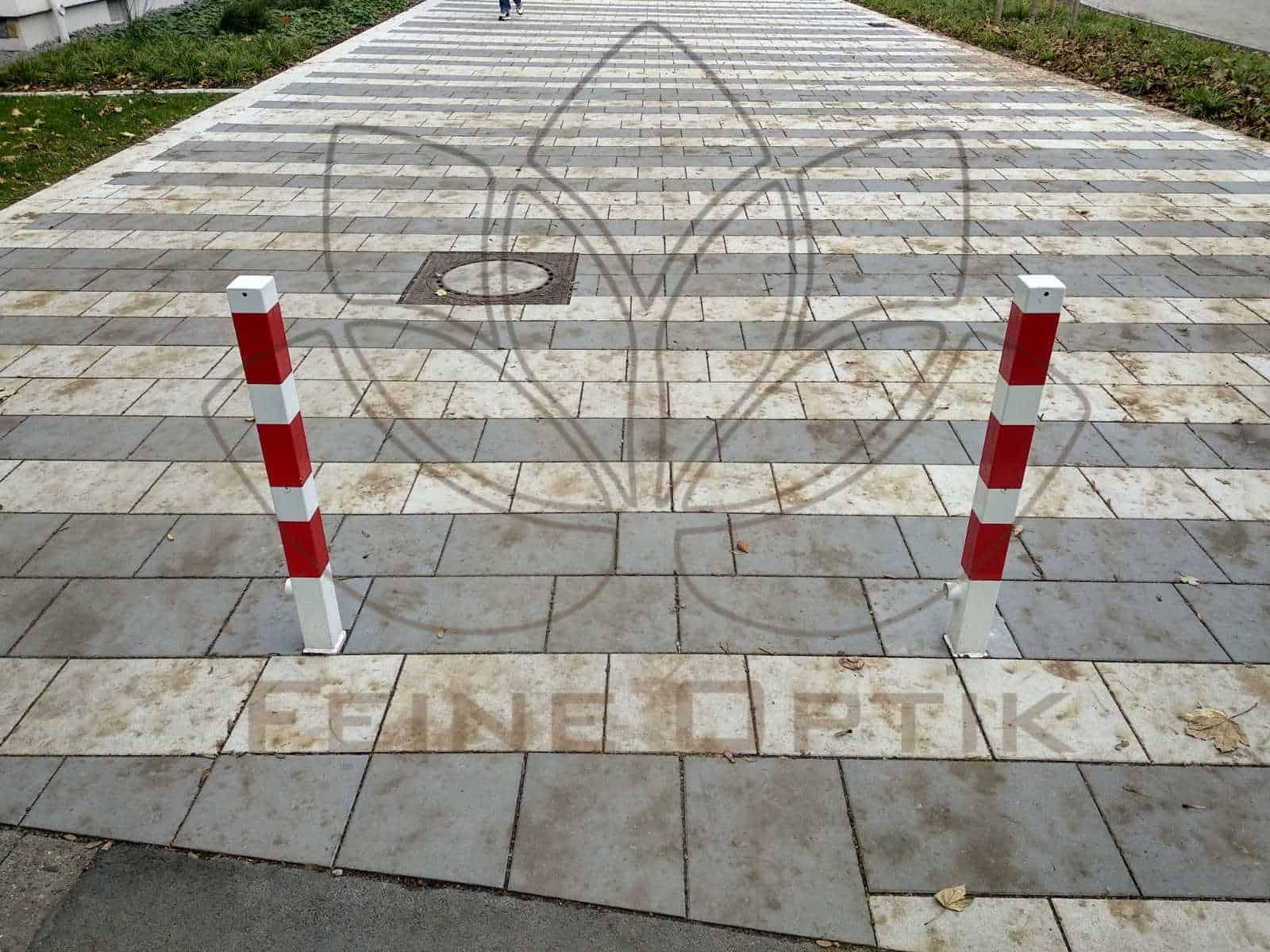 Pflastersteine reinigen lassen in Dortmund