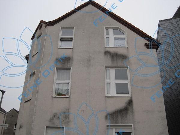 Fassadenreinigung Firma Dortmund