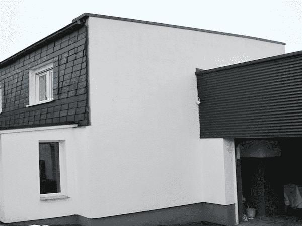 Fassadenreinigung NRW